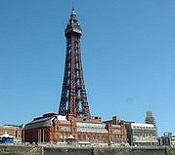 Blackpool Tower - Landmark